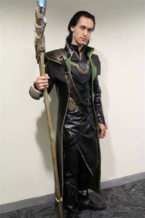 Marvels Avengers Loki Costume Costume Ideas Loki