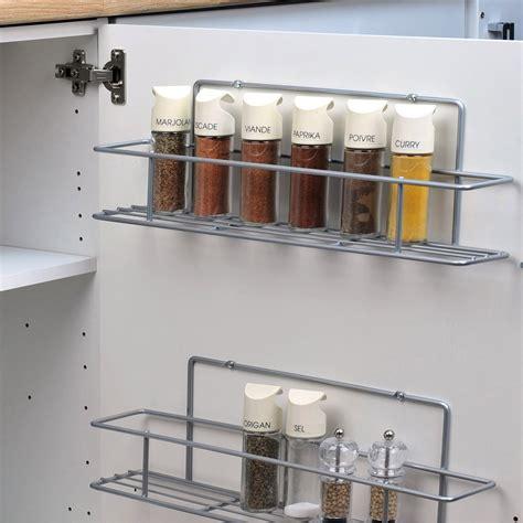 etagere en inox pour cuisine etagere rangement cuisine astuce rangement et ides dco