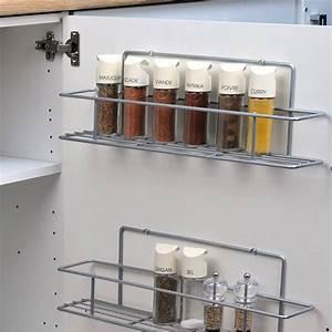 Etagere Metal Cuisine : etag re 1 niveau m tal epoxy leroy merlin ~ Premium-room.com Idées de Décoration