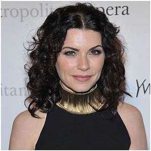 Julianna Margulies' Curly Coif | Curly Girly | Pinterest
