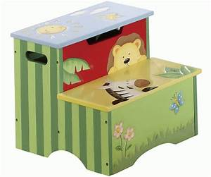 Step stools kids interior design for the bedroom for Bathroom step stool for toddlers