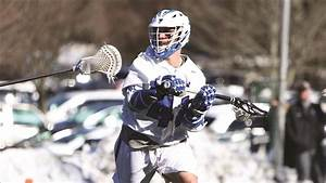 Late Goal Downs Men's Lacrosse at No. 11 Salisbury ...