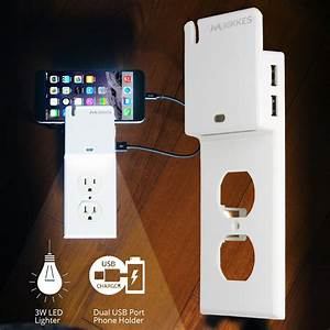 Usb Outlet Wall Plate Duplex