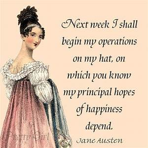 10 Best images about Jane Austen Quotes on  Jane austen, The hours and Jane austen quotes
