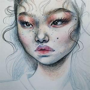 blah by roseellenswenson | InstaLikes | Pinterest | Art ...