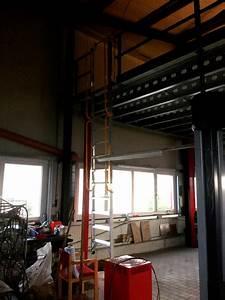 Leiter Auf Treppe Stellen : lagerb hnen treppen von noordrek lagersysteme f r jede traglast lagerb hnen stahlbaub hnen ~ Eleganceandgraceweddings.com Haus und Dekorationen