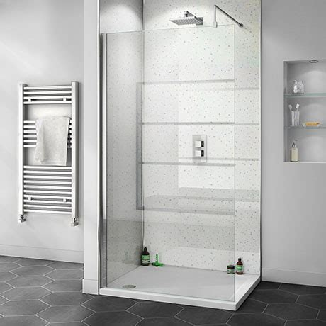 white shower panels white arctic sparkle 2400x1000x10mm pvc shower wall