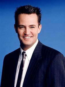 Matthew Perry (Chandler Bing) | Matthew Perry (Chandler ...