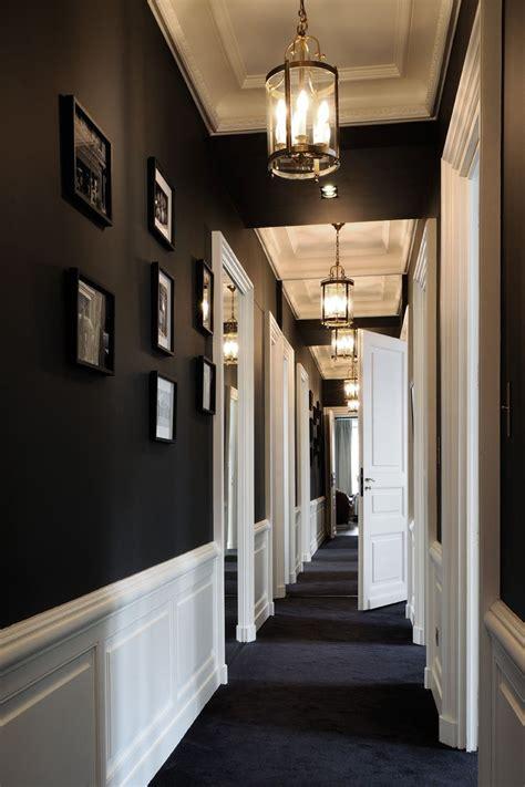 renovation interieur architecte contemporain chic