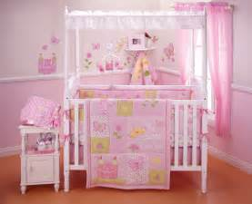 nojo little bedding princess rose crib bumper value