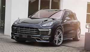 Porsche Cayenne Sport : techart magnum sport for porsche cayenne is new carbon flagship ~ Medecine-chirurgie-esthetiques.com Avis de Voitures