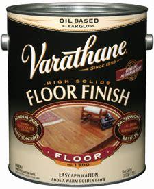 Varathane Floor Finish Kit by Varathane Premium Base Floor Finish