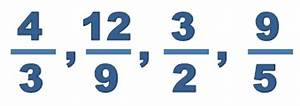 Improper Fractions - free Mathematics lessons and tests