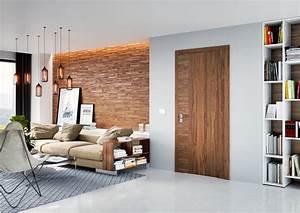 Protihlukové dveře do pokoje