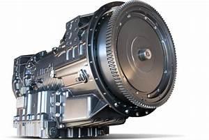 Allison B500 Series Reman Transmission