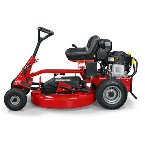 classic rear engine lawn mower
