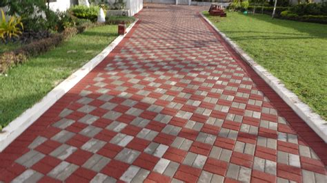 Interlocking Pavers by Customer Projects Abel Building Solutions
