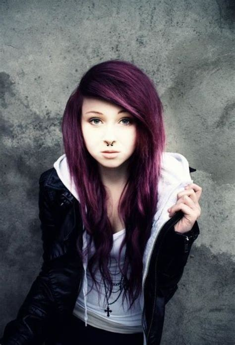 17 Best Ideas About Emo Hair On Pinterest Scene