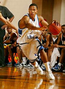 Derrick Rose Elementary School | www.pixshark.com - Images ...