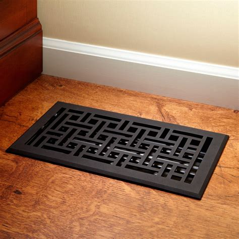 Used Floor Furnace Grates by Cast Iron Floor Grates Carpet Vidalondon