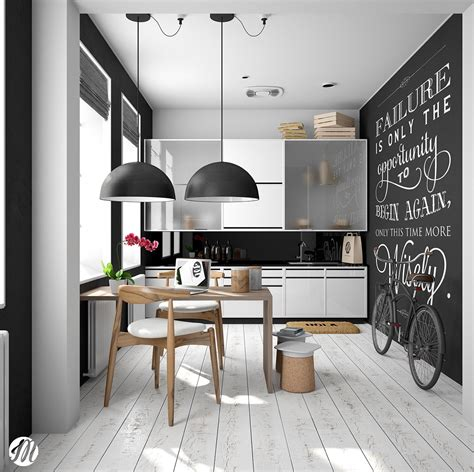 Kitchen Dining Designs Inspiration And Ideas by Scandinavian Kitchens Ideas Inspiration