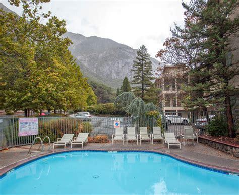 Yosemite View Lodge $108 ($̶1̶5̶5̶)  Updated 2018 Prices