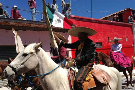 Things to Do for Mexican Independence Day in Mexico