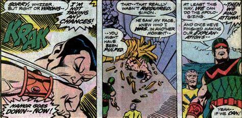 Wonderman vs the Sub-Mariner - Battles - Comic Vine
