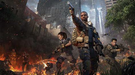 Ubisoft ne montrera pas le contenu de The Division ...