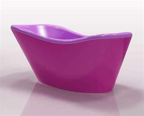 nina series  gruppo treesse modern customizable tubs