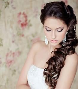 Wedding Hairstyles for Long Hair Very Easily be Varied