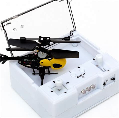 mini indoor ch rc helicopter micro helicopter  gyro rtf ready  fly  smallest