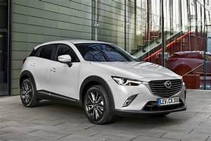 Mazda Cx3 Prix : suv mazda cx 3 prix et gamme ~ Medecine-chirurgie-esthetiques.com Avis de Voitures