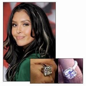 vanessa bryant wedding ring wwwpixsharkcom images With vanessa bryant wedding ring