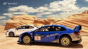 Gran Turismo Jeux : test crit de gran turismo sport ~ Medecine-chirurgie-esthetiques.com Avis de Voitures