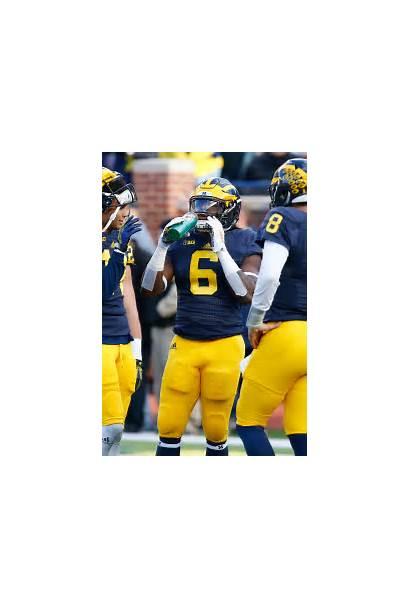Michigan Football Kareem Spring