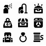 Icons Objective Objects