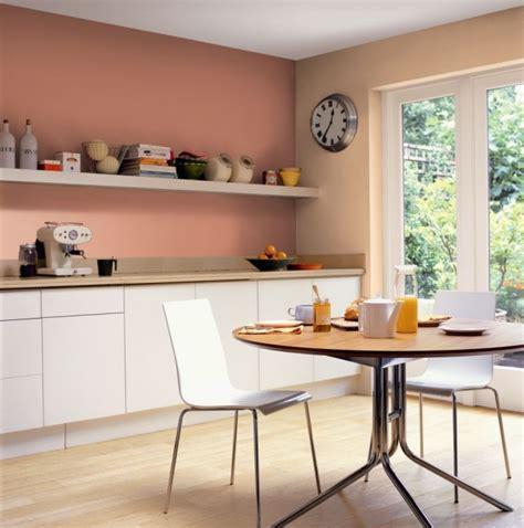 cuisine couleur aubergine welche wandfarbe für küche 55 gute ideen und beispiele