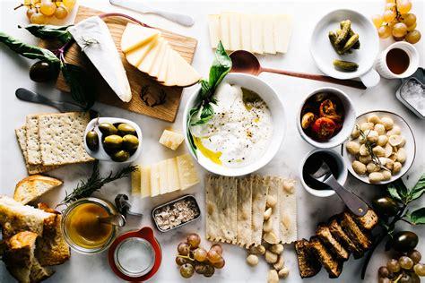 ultimate cheese platter    food blog