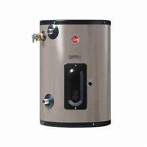 Rheem Commercial Point Of Use 15 Gal  120
