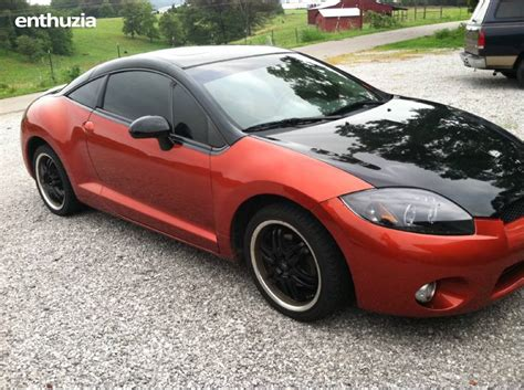 Mitsubishi Eclipse Gt For Sale by Photos 2006 Mitsubishi Eclipse Gt For Sale