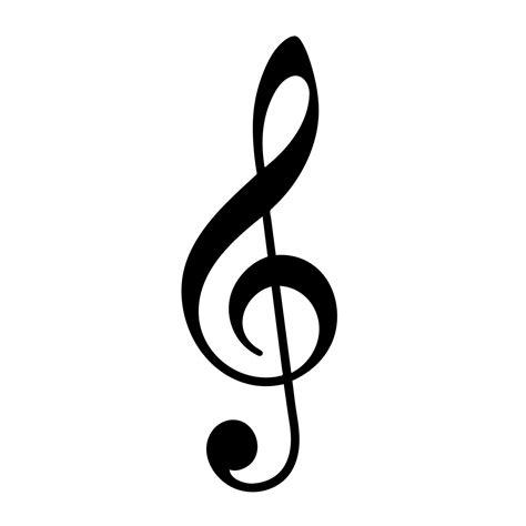 Music Note Stencils