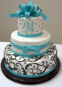 turquoise wedding cakes wedding cakes with turquoise blue color food and drink