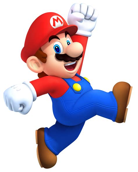 Mario The Nintendo Wiki Wii Nintendo Ds And All