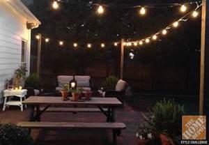 patio string lights for patio home interior design