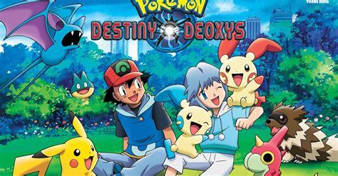 pokemon  deoxy aur tory ki story hindi full