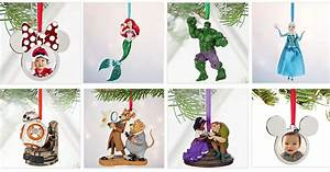 Disney, Store, Christmas, Ornaments, Only, 7, Shipped, Until, 3pm, Pst, Today, Regularly, 16, 95