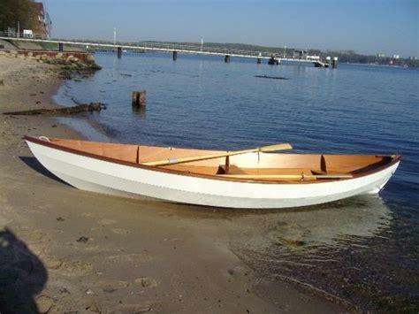 Viking Row Boats For Sale by Rowing Boat Kits Fyne Boat Kits