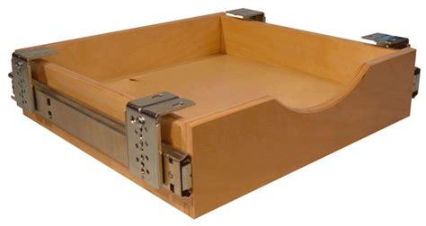suspension drawer slide the drawer depot