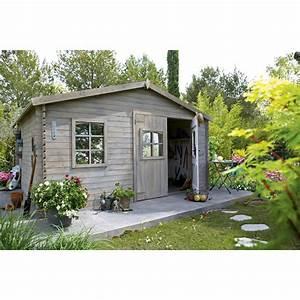 gloriette de jardin leroy merlin cheap kiosque de jardin With salon de jardin en aluminium castorama 2 abri de jardin gloriette hexagonale